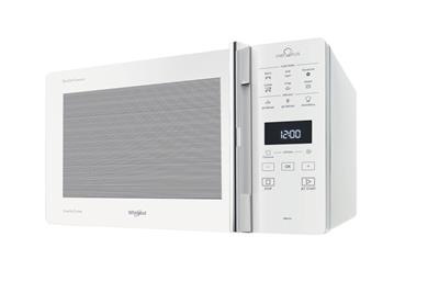 Microondas con grill Whirlpool Mcp 349/1 wh 25L ...