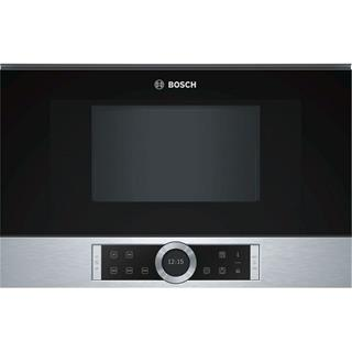 Microondas integrable Bosch BFL634GS1 900W ...