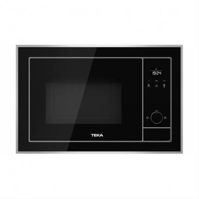 Microondas integrable Teka ml 8200 Bis 700W grill ...