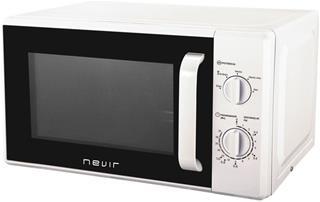 Microondas Nevir NVR-6224 M 20L 700W