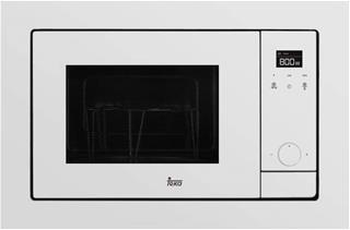 Microondas Teka ML 820 BIS 20L 700W blanco
