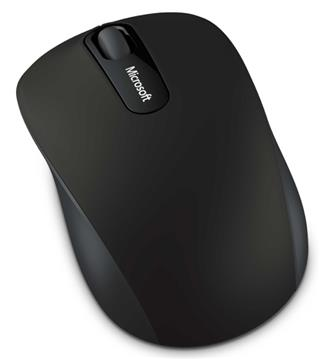 Raton microsoft 3600 negro wireless