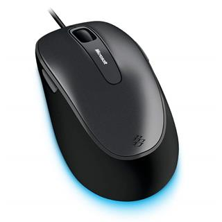 MICROSOFT COMFORT MOUSE 4500              IN