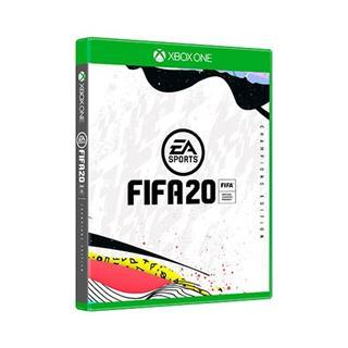 Microsoft JUEGO XBOX ONE FIFA 20
