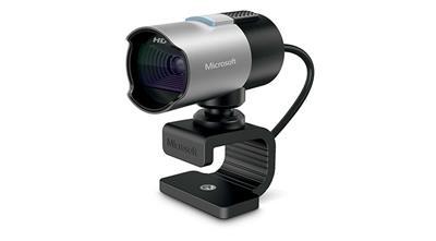Microsoft Lifecam Studio USB