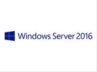 Microsoft OEM/WinSvr2016Std AdLic 4Core SP APOS