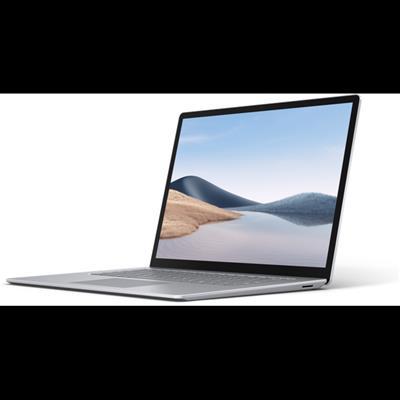 Microsoft Surface Laptop 4 i7-1185G7 8GB 512GB 15' PLATINUM W10Pro