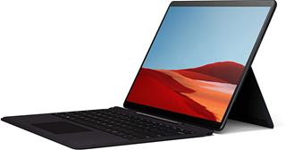 Portátil convertible Microsoft Surface Pro X LTE ...