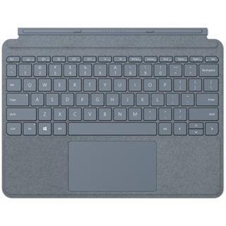 Microsoft Type Cover GO2&1 Ice Blue Alcantara ES