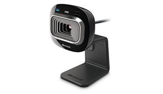 MICROSOFT WEBCAM LIFECAM HD-3000 TRUECOL HD - ...