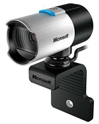 MICROSOFT WEBCAM LIFECAM STUDIO HD 1080P CERTIFICADO LYNC - FOR