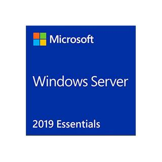 Microsoft Win Svr Essentials 2019 64Bit Spanish 1p