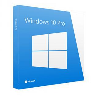 S.O. WINDOWS 10 PRO 64B