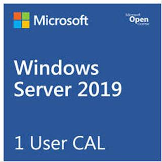 Microsoft Windows Server 2019  1 device CAL - ...