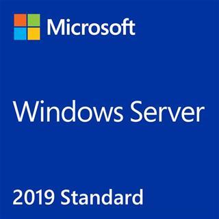 Microsoft Windows Server 2019 Standard - licencia - 16 núcleos a