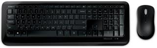 TECLADO Y RATON MICROSOFT 850 WIRELESS PORTUGUES ...