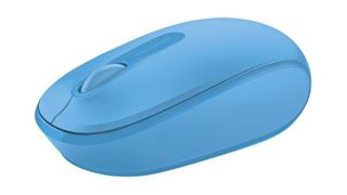 Microsoft WIRELESS MBL MOUSE 1850 AZUL