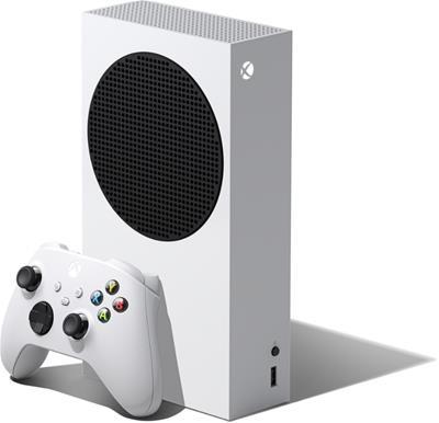 Consola Microsoft Xbox Series S 512GB