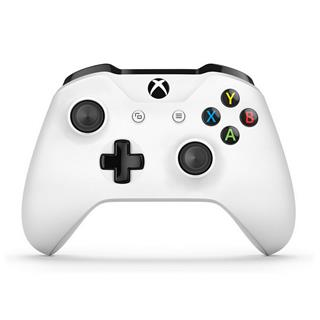 MICROSOFT XBOX WIRELESS CONTROLLER        2 AA-BATTERI