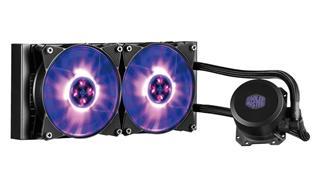 REFRIGERACION LIQUIDA CPU COOLER MASTER ML240L ...