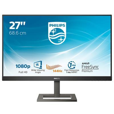 """Monitor Philips 272E1GAEZ/00 27"""" LCD FullHD"""