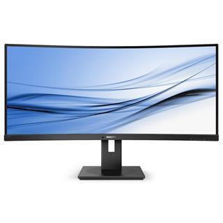 """Monitor Philips B Line 345B1C/00 34"""" LED WQHD ..."""