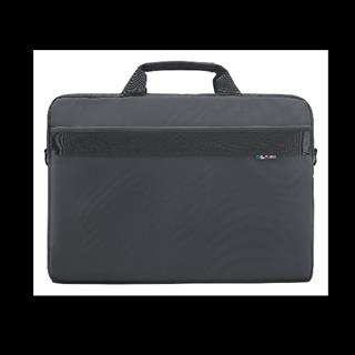 Mobilis TRENDY BRIEFCASE 14-16   BLACK