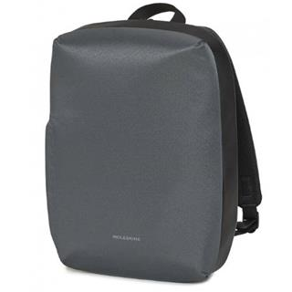 "MOCHILA NOTEBOOK BACKPACK 15"" GRIS MOLESKINE"