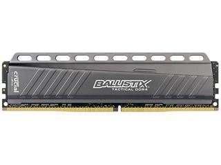 MODULO DDR4 4GB 2400 MHZ PC4-19200 CRUCIAL BALLISTIX SPORT