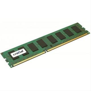 MODULO DDR4 4GB 2400MHz CRUCIAL CL17 1.2V