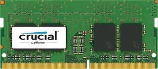Módulo Crucial CT4G4SFS824A DDR4 4GB 2400MHz CL17 SODIMM