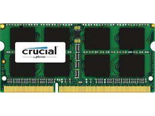 Módulo Crucial DDR3L 8GB DDR3L 1866MHz CL13 SODIMM