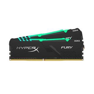 Memoria ram HyperX DDR4 16GB (2x8GB) 3600MHz RGB