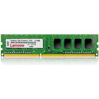 Módulo de memoria LENOVO 4GB DDR4 2133MHZ NON ECC UDIMM