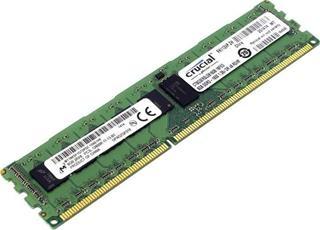 Módulo de memoria Micron 8GB DDR3L 1600MHz  PC3-12800