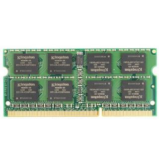 MODULO SODIMM DDR3L 8GB 1600MHz KINGSTON NO-E
