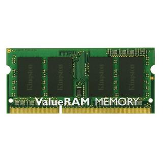 Módulo Kingston KVR16S11/8 DDR3 8 GB 1600 MHz CL 11     SODIMM
