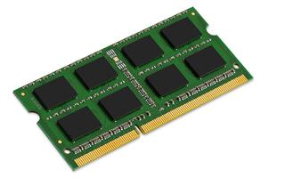 Módulo Kingston SODIMM DDR3 4GB 1333MHz