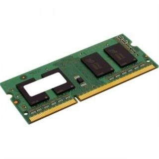 Módulo Kingston SODIMM DDR3 4GB 1600MHz