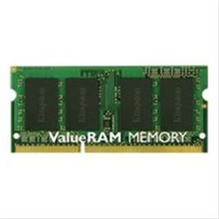 Módulo Kingston Value SODIMM DDR3 4GB 1333MHz CL9