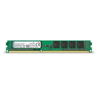 Módulo Kingston ValueRAM DDR3 4GB 1600MHz CL11