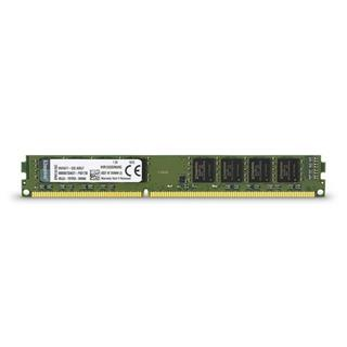Módulo Kingston ValueRAM DDR3 8GB 1333MHz CL9