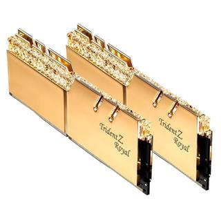 Memoria ram G.Skill Trident Z Royal DDR4 32GB 2X16GB 3600MHz