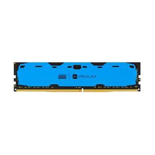 MODULO MEMORIA RAM DDR4 4GB PC2400 GOODRAM IRDM ...