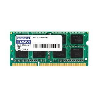 MODULO MEMORIA RAM S/O DDR3 8GB PC1333 GOODRAM ...