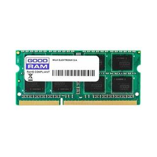 MODULO MEMORIA RAM S/O DDR4 4GB PC2400 GOODRAM ...