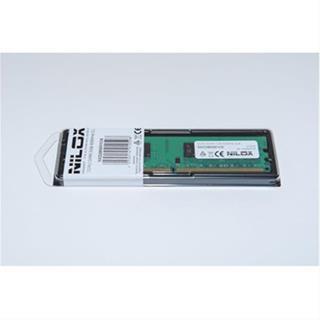 Módulo Nilox NXD2800M1C6 DDR2 2GB 800MHz CL6