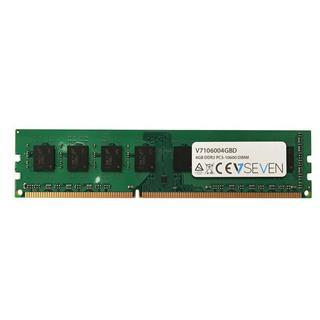 Módulo ram V7 V7106004GBD DDR3 1333 PC3-10600 4GB CL9