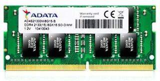 MODULO SODIMM DDR4 8GB 2666MHZ  ADATA (compatible ...