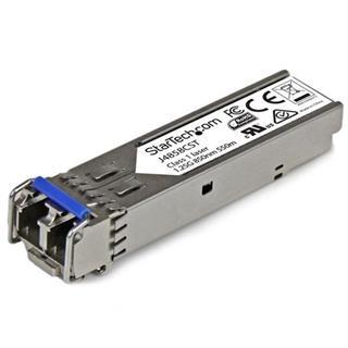 Módulo Transceptor SFP+ de Fibra Gigabit - Compatible con HP J48